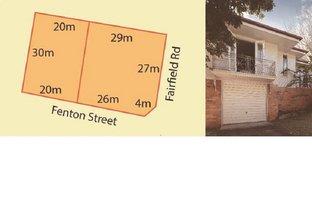 43 Fenton Street, Fairfield QLD 4103