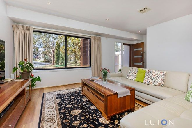 Picture of 122/395 Antil Street, WATSON ACT 2602