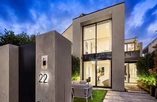 Picture of 22 Balmerino Avenue, Toorak VIC 3142