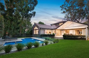 Picture of 33 Woodbine Avenue, Normanhurst NSW 2076