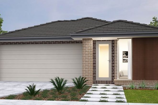 Picture of 519 Bowler Avenue, CLYDE VIC 3978