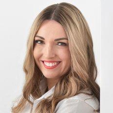 Brooke Lal, Sales representative