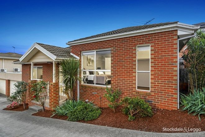 Picture of 2/58 Park Street, PASCOE VALE VIC 3044