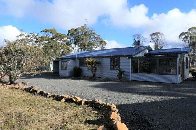 Picture of 15 Headlam Road, REYNOLDS NECK TAS 7304