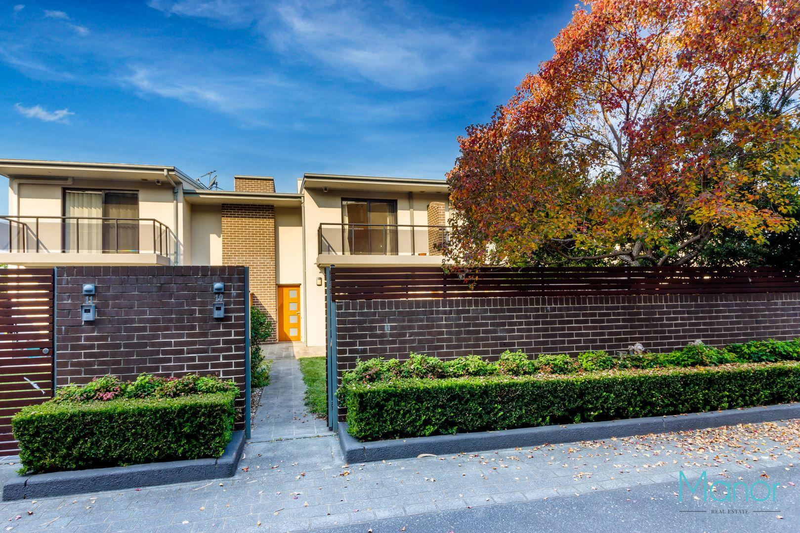 10/3-7 James Street, Baulkham Hills NSW 2153, Image 0