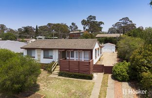 Picture of 75 Bennelong Crescent, Macquarie ACT 2614