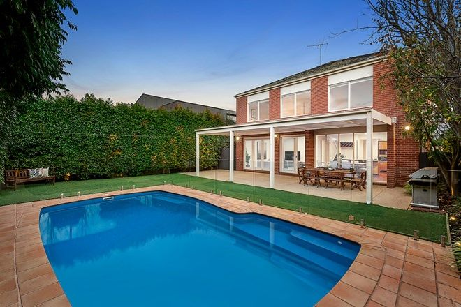 Picture of 36 Robinson Street, BRIGHTON EAST VIC 3187