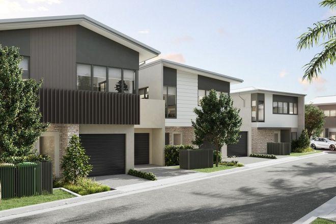 Picture of 55/1 Lyra Avenue Marina Quays Boulevard, HOPE ISLAND QLD 4212