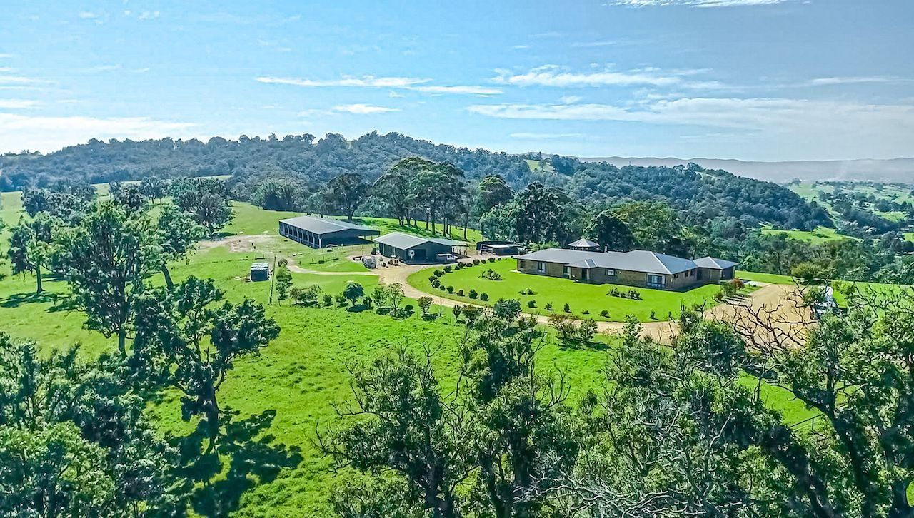 568 Coopers Gully Road, Bega NSW 2550, Image 0