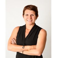 Kath Johnson, Sales representative