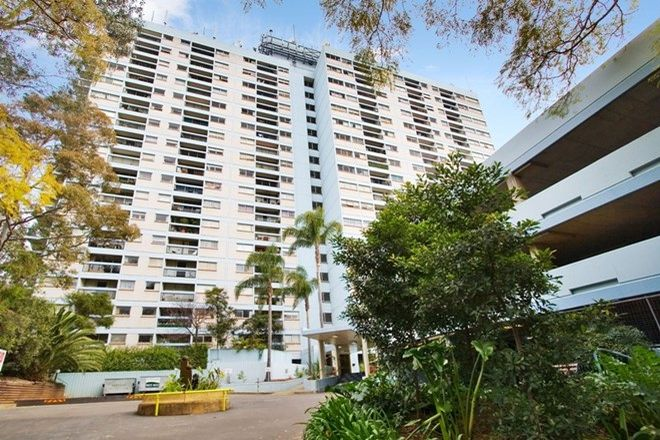 Picture of 5C/15 Campbell Street, PARRAMATTA NSW 2150