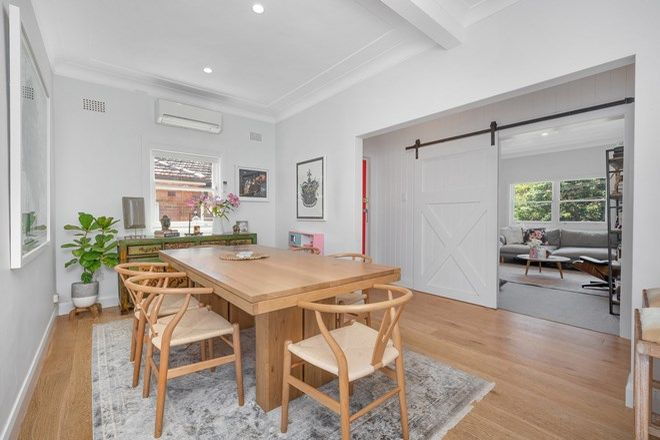 Picture of 2/65 Boyle Street, BALGOWLAH NSW 2093