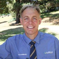 Anthony McDonald, Sales representative