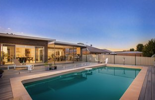 Picture of 49 Golflinks Avenue, West Wodonga VIC 3690