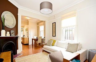 Picture of 124 Wilson Street, Newtown NSW 2042