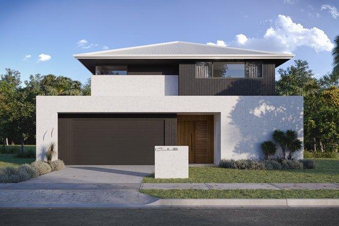 Picture of 15 Singlefin Crescent, BOKARINA QLD 4575