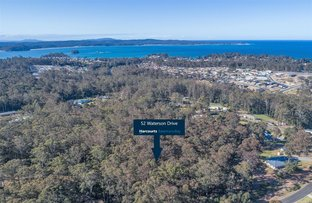 Picture of 52 Waterson Drive, Surf Beach NSW 2536