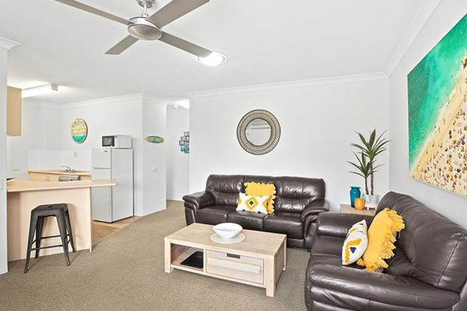 Picture of 26/63 Ocean Parade, COFFS HARBOUR NSW 2450