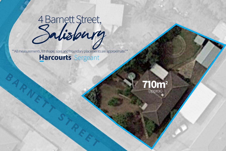 4 Barnett Street, Salisbury SA 5108, Image 1