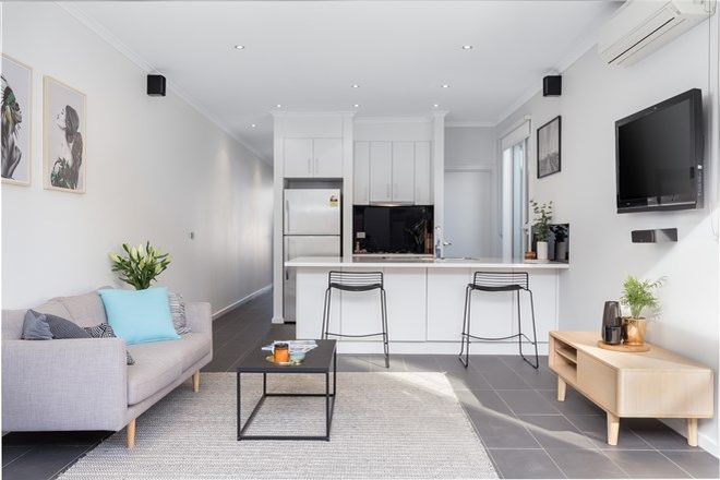 Picture of 382A Williamstown Road, YARRAVILLE VIC 3013