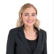 Elizabeth Higgins, Sales representative