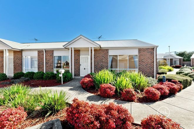 Picture of 40/877 Plenty Road, SOUTH MORANG VIC 3752