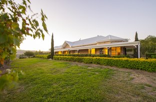 Picture of 102 Allan Cunningham Road, Scone NSW 2337