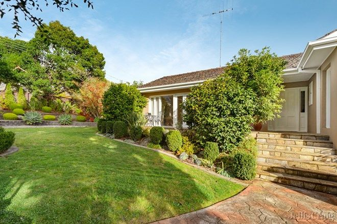 Picture of 50B Dempster Avenue, BALWYN NORTH VIC 3104