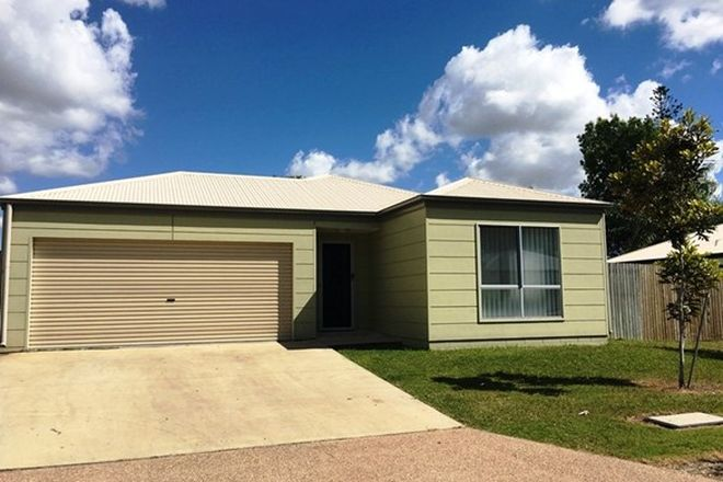 Picture of 154 (House 2) Geaney Lane, DEERAGUN QLD 4818
