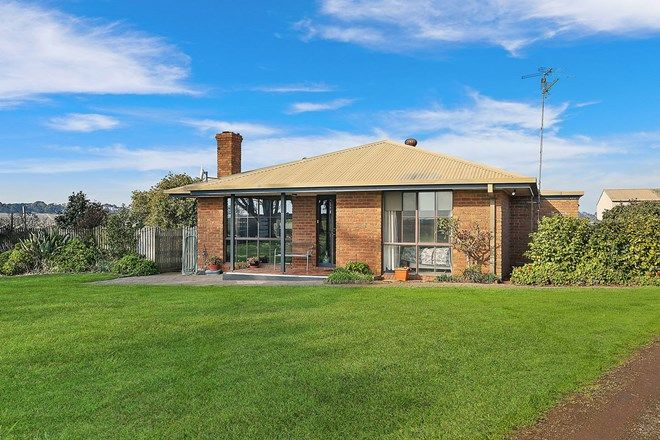 Picture of 105 Morrells Road, ONDIT VIC 3249