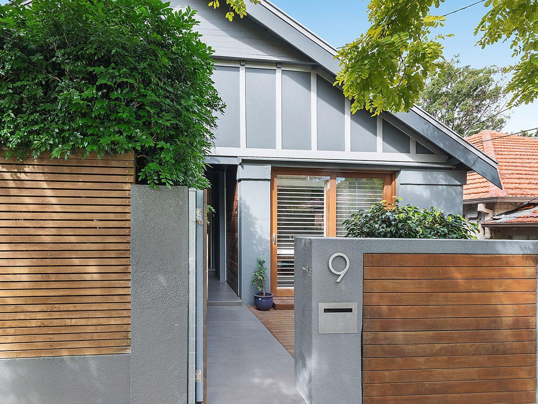 9 Lugar Brae Avenue, Bronte NSW 2024
