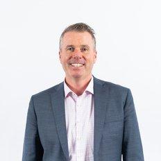 Jonathan Charles, Sales representative