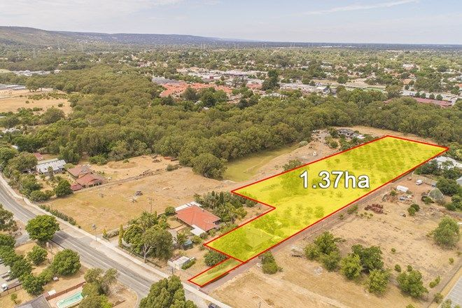 Picture of 65 Mills Road West, GOSNELLS WA 6110