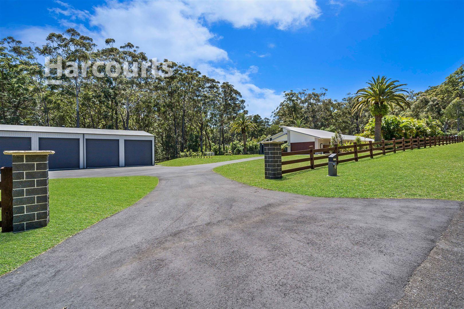21 Wonga Place, Arakoon NSW 2431, Image 2