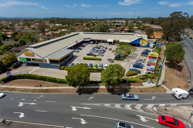 Picture of Lakewood Ave, PARKINSON QLD 4115