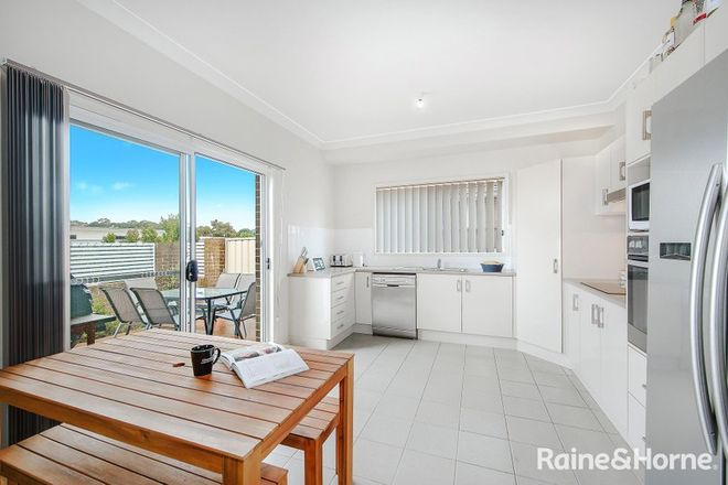 Picture of 1/21 Sutherland Drive, NORTH NOWRA NSW 2541