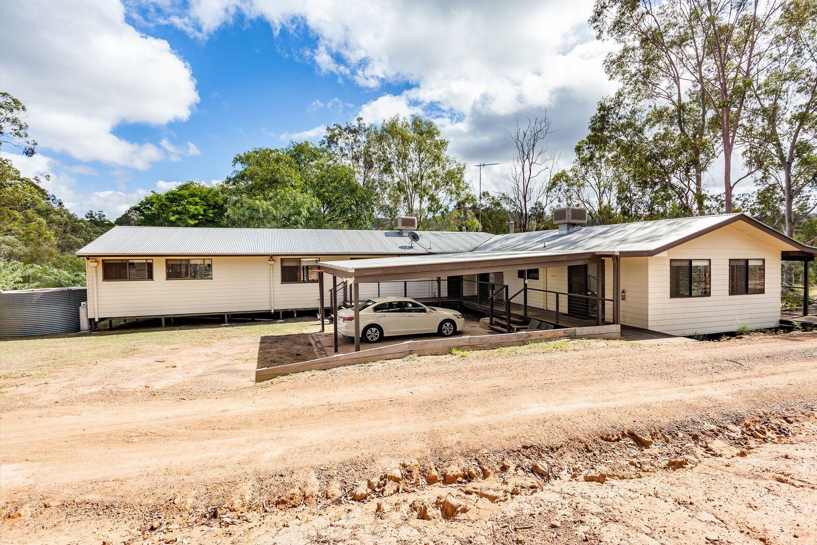 1607 Murphys Creek Road, Murphys Creek QLD 4352, Image 1