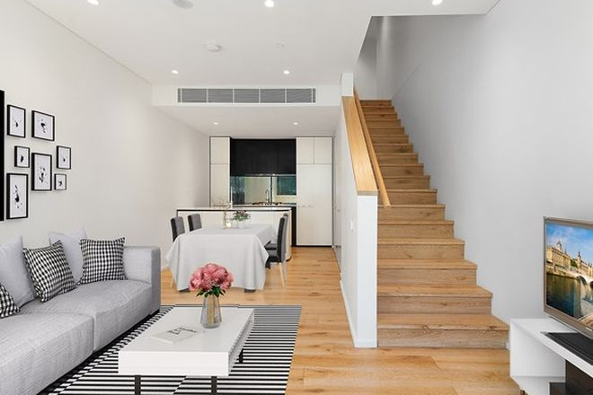 Picture of 304/241 Oxford Street, BONDI JUNCTION NSW 2022