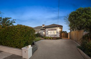 Picture of 686 Riversdale Road, Camberwell VIC 3124