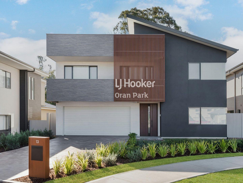 13 Karina Place, Gledswood Hills NSW 2557, Image 0