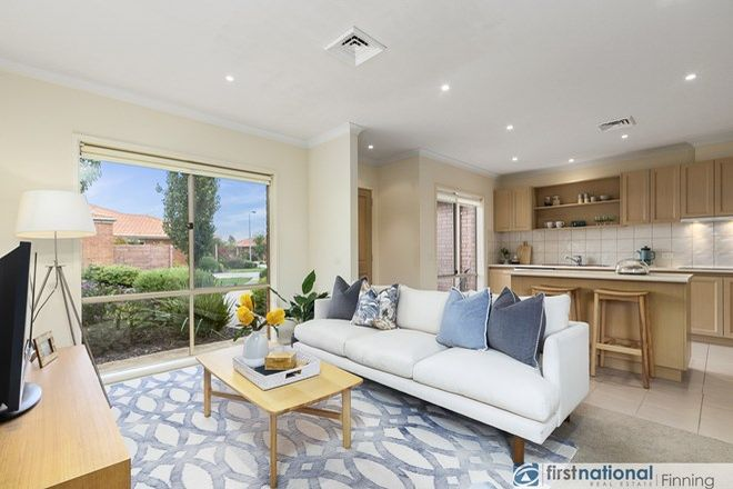 Picture of 39/2 Rochester Parade, CRANBOURNE EAST VIC 3977