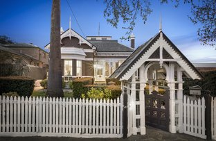 Picture of 51 Chrystobel Crescent, Hawthorn VIC 3122