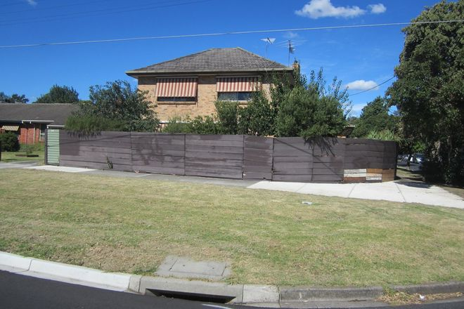 Picture of 164 Liberty Parade, HEIDELBERG WEST VIC 3081