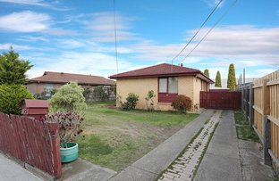 45 Felstead Avenue, Sunshine West VIC 3020