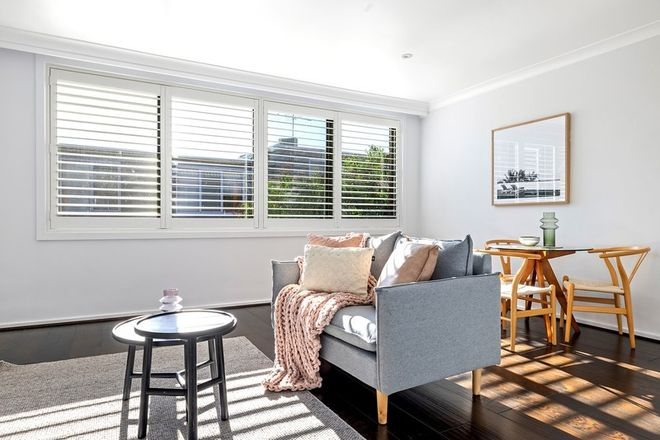 Picture of 22/174 Power Street, HAWTHORN VIC 3122
