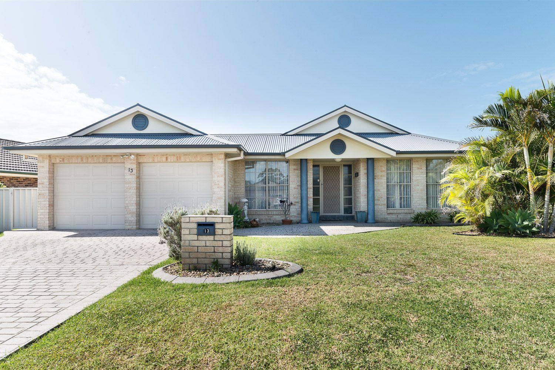 13 Carrington Park Drive, Nowra NSW 2541, Image 1