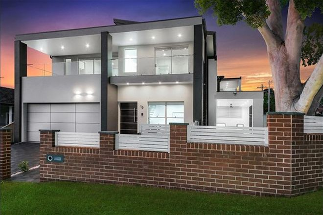Picture of 10 Phillip Street, PANANIA NSW 2213