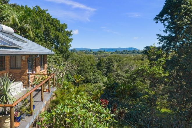 Picture of 163 Tandys  Lane, BRUNSWICK HEADS NSW 2483