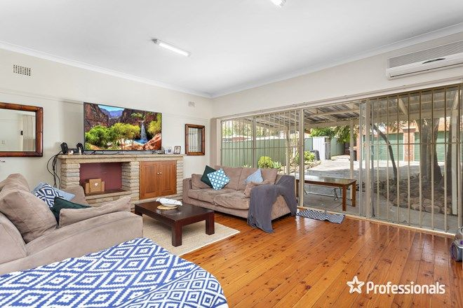 Picture of 11 Springfield Road, PADSTOW NSW 2211