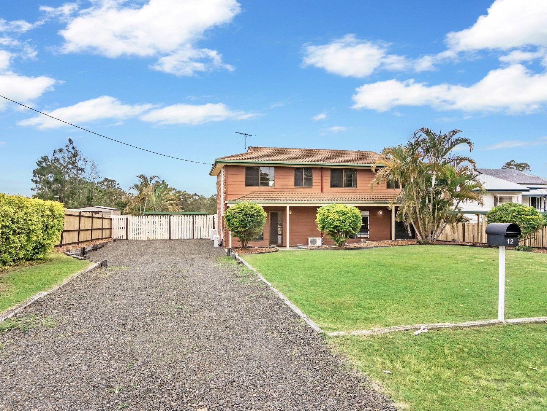 12 Farrell Drive, Walloon QLD 4306, Image 0